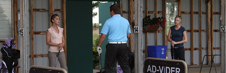 Evergreen Lethbridge Golf Lessons