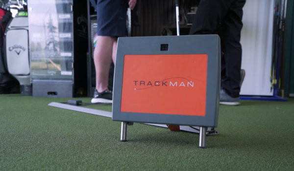 Trackman Fitting Room