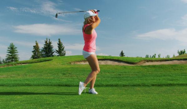 Ladies League Golf