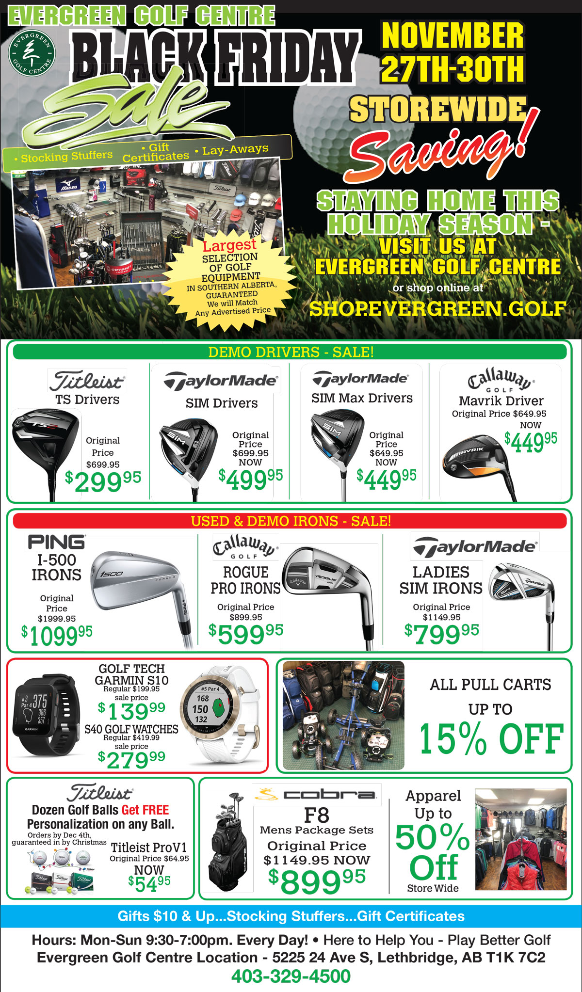 black-friday-golf-sale
